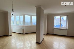 Продается 4-комнатная квартира 158 кв. м в Виннице