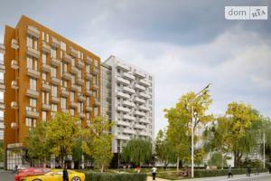 Продается 1-комнатная квартира 37.6 кв. м в Одессе