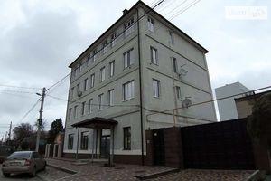 Продается помещения свободного назначения 160 кв. м в 4-этажном здании