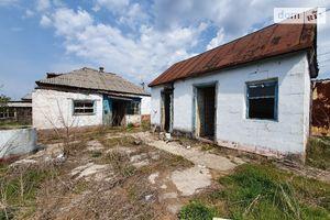 Продается одноэтажный дом 47.4 кв. м с подвалом