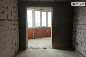 Продається 2-кімнатна квартира 76.84 кв. м у Житомирі