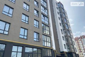 Продается 2-комнатная квартира 88.6 кв. м в Львове