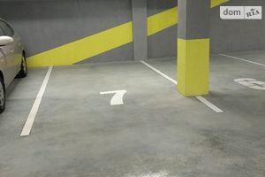 Здається в оренду підземний паркінг під легкове авто на 13.6 кв. м