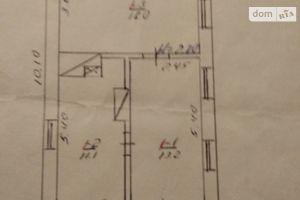 Продається одноповерховий будинок 49 кв. м з садом