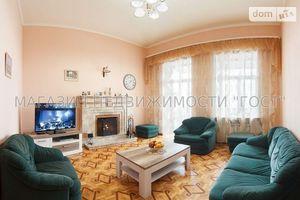 Продается 5-комнатная квартира 160 кв. м в Харькове