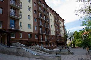 Сдается в аренду 1-комнатная квартира 48 кв. м в Трускавце