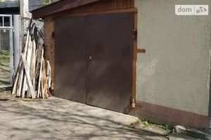 Продається окремий гараж під легкове авто на 16 кв. м