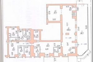 Здається в оренду нежитлове приміщення в житловому будинку 416 кв. м в 9-поверховій будівлі