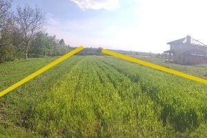 Продається земельна ділянка 11.5 соток у Львівській області