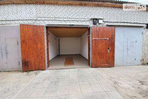 Продається бокс в гаражному комплексі під бус на 24 кв. м