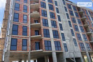 Продается 1-комнатная квартира 38.9 кв. м в Ужгороде