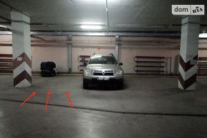 Сдается в аренду подземный паркинг под легковое авто на 13 кв. м
