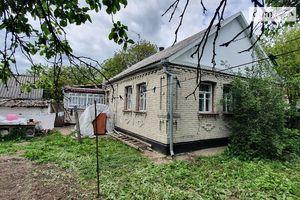 Продається одноповерховий будинок 87.3 кв. м з садом