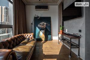 Продається 1-кімнатна квартира 42.5 кв. м у Києві