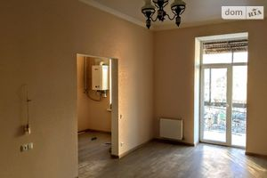 Продается 1-комнатная квартира 49 кв. м в Одессе