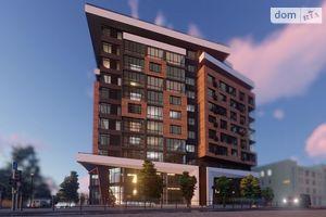 Продается 2-комнатная квартира 81.9 кв. м в Тернополе