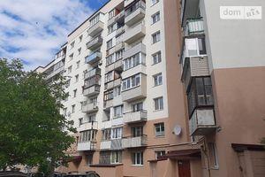 Продається 2-кімнатна квартира 60.7 кв. м у Рівному