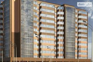 Продается 1-комнатная квартира 46 кв. м в Кропивницком