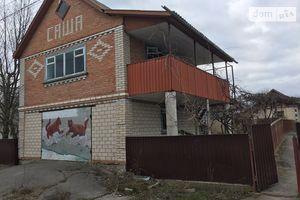 Продається одноповерховий будинок 120 кв. м з балконом