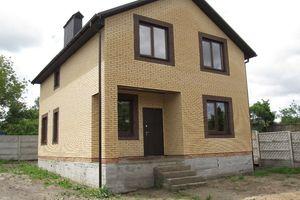 Продається будинок 2 поверховий 130 кв. м з каміном