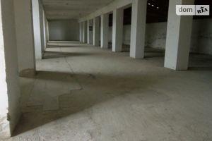 Здається в оренду приміщення (частина приміщення) 750 кв. м в 1-поверховій будівлі