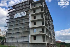 Продається 1-кімнатна квартира 49.48 кв. м у Ужгороді