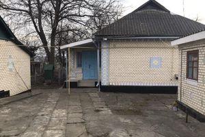 Продається одноповерховий будинок 50.8 кв. м з меблями