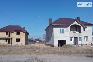 Продается дом на 2 этажа 260 кв. м с участком