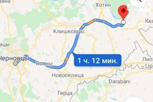 Продається земельна ділянка 63 соток у Чернівецькій області