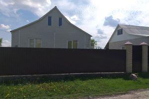 Продається одноповерховий будинок 120 кв. м з ділянкою