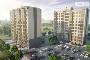 Продається 1-кімнатна квартира 41.8 кв. м у Чернігові