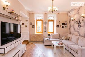Продается 4-комнатная квартира 168 кв. м в Одессе