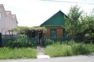 Продається одноповерховий будинок 53 кв. м з терасою