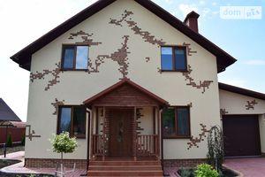 Продается дом на 2 этажа 156 кв. м с мансардой