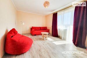 Здається в оренду 1-кімнатна квартира 40 кв. м у Ужгороді