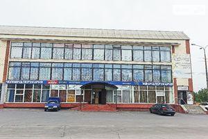 Продається торгово-офісний центр 1370 кв. м в 4-поверховій будівлі