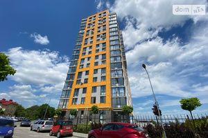 Продається 1-кімнатна квартира 38.87 кв. м у Львові