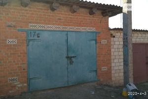 Продається окремий гараж під легкове авто на 24 кв. м