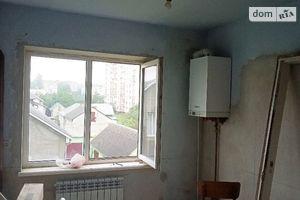 Продается 2-комнатная квартира 53.9 кв. м в Тернополе