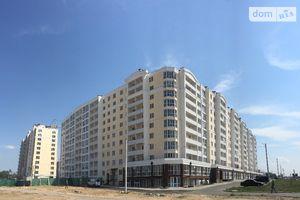 Продається 2-кімнатна квартира 73.09 кв. м у Чернігові