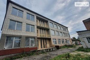 Продается помещения свободного назначения 1373 кв. м в 3-этажном здании