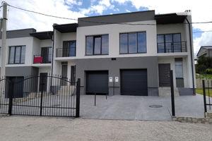 Продается дом на 2 этажа 130 кв. м с гаражом