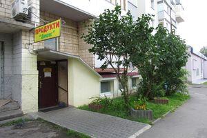 Продається приміщення вільного призначення 50 кв. м в 9-поверховій будівлі