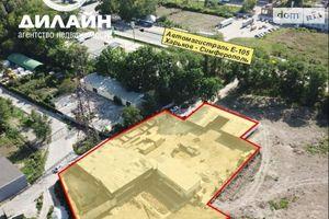 Продається будівля / комплекс 663.6 кв. м в 1-поверховій будівлі
