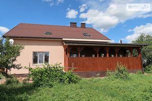 Продается дом на 2 этажа 256 кв. м с террасой