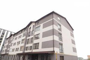 Продается 5-комнатная квартира 138.6 кв. м в Львове