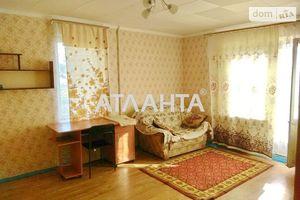 Продается 1-комнатная квартира 37.8 кв. м в Одессе