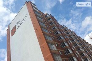 Продается 1-комнатная квартира 43.87 кв. м в Хмельницком