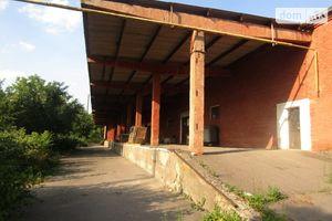 Продається приміщення вільного призначення 25000 кв. м в 1-поверховій будівлі