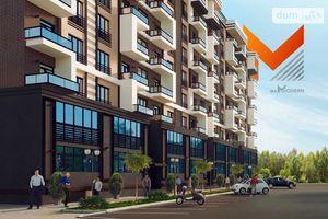 Продается 2-комнатная квартира 62.4 кв. м в Ужгороде